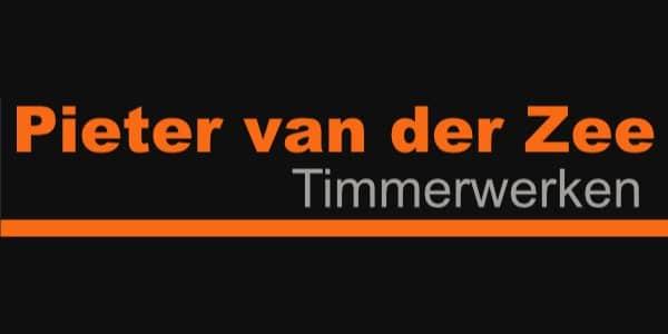 Pieter van der Zee Timmerwerken