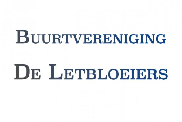 Buurtvereniging de Letbloeiers