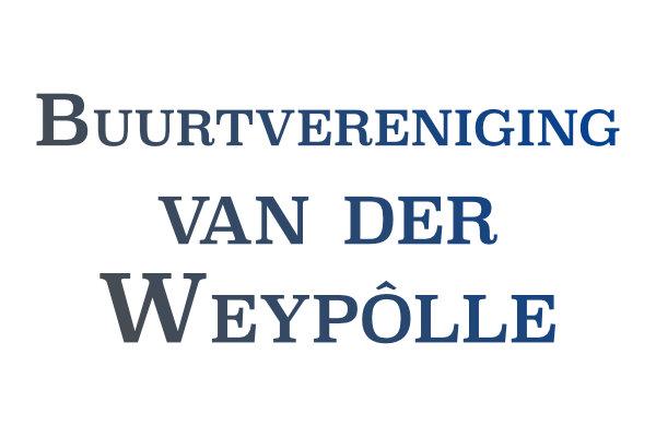 Buurtvereniging Van Der Weypôlle